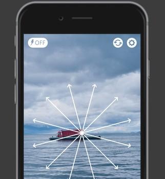infltr Ekran Görüntüleri - 3