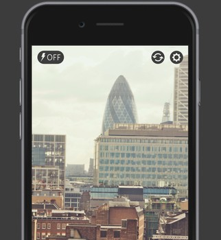 infltr Ekran Görüntüleri - 2
