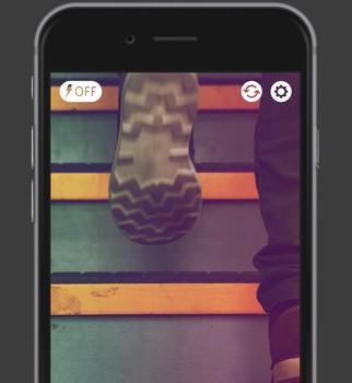 infltr Ekran Görüntüleri - 1