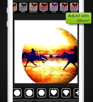 Insta Shapes Ekran Görüntüleri - 5