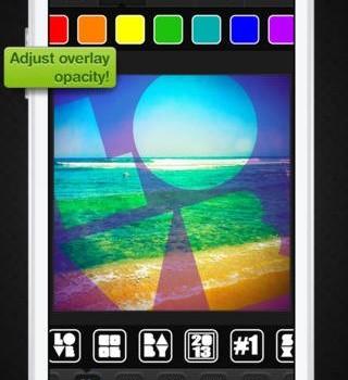 Insta Shapes Ekran Görüntüleri - 4