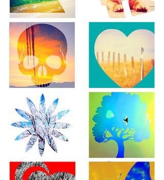 Insta Shapes Ekran Görüntüleri - 2