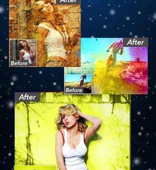 InstaEffect FX Ekran Görüntüleri - 4