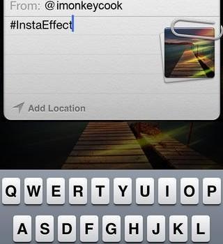 InstaEffect FX Ekran Görüntüleri - 1