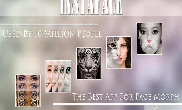 InstaFace Ekran Görüntüleri - 5