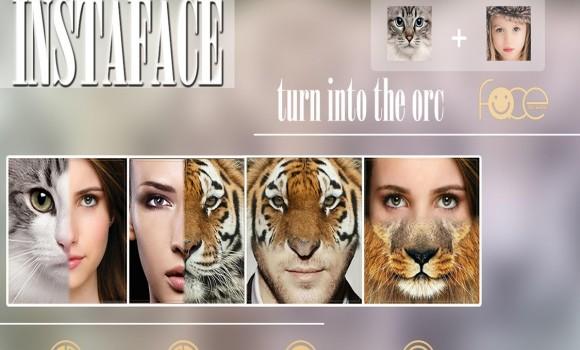 InstaFace Ekran Görüntüleri - 4