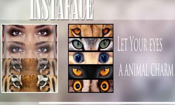 InstaFace Ekran Görüntüleri - 3