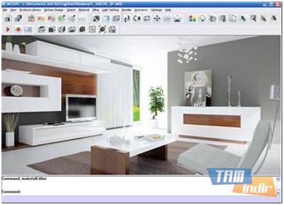 InteriCAD Ekran Görüntüleri - 3