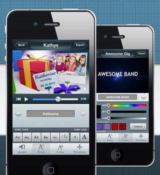 Intro Designer Lite Ekran Görüntüleri - 5