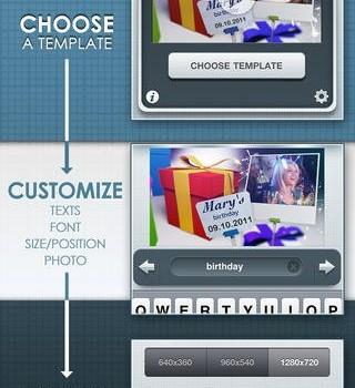 Intro Designer Lite Ekran Görüntüleri - 4