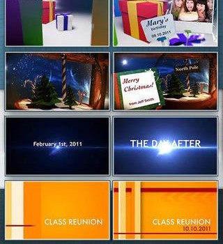 Intro Designer Lite Ekran Görüntüleri - 3