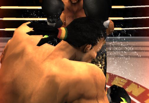Iron Fist Boxing Ekran Görüntüleri - 3