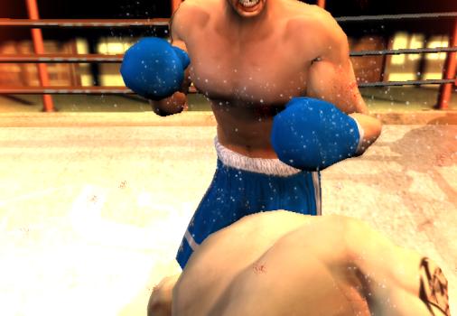 Iron Fist Boxing Ekran Görüntüleri - 1