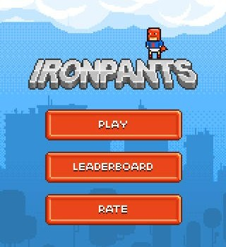 Ironpants Ekran Görüntüleri - 2