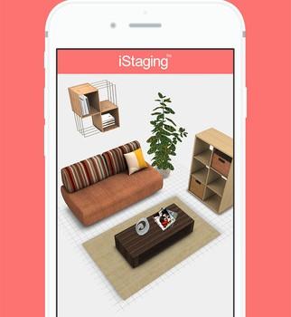 iStaging Ekran Görüntüleri - 3