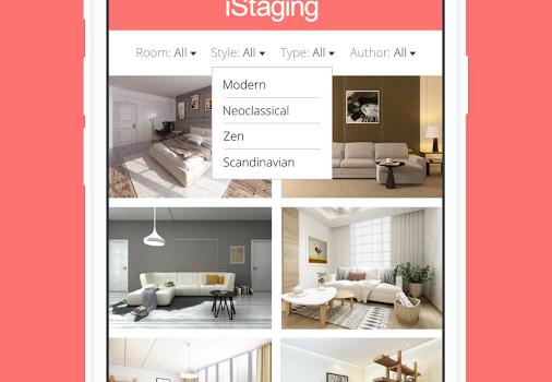 iStaging Ekran Görüntüleri - 2