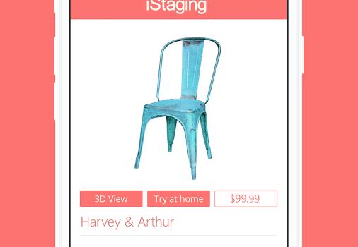 iStaging Ekran Görüntüleri - 1