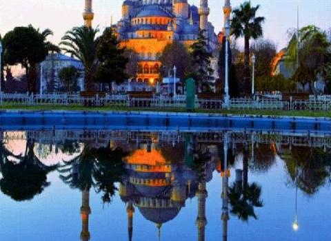 İstanbul Duvar Kağıtları Ekran Görüntüleri - 2