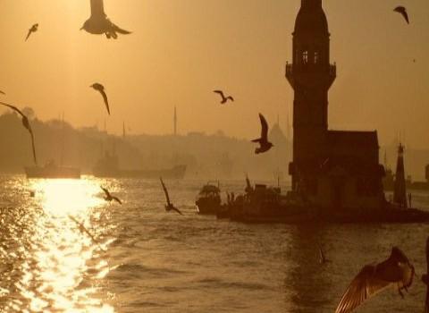 İstanbul HD Duvar Kağıtları Ekran Görüntüleri - 4