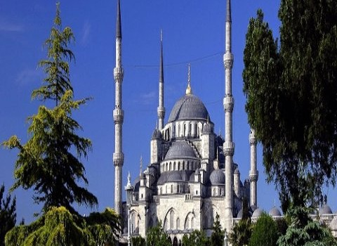 İstanbul HD Duvar Kağıtları Ekran Görüntüleri - 2