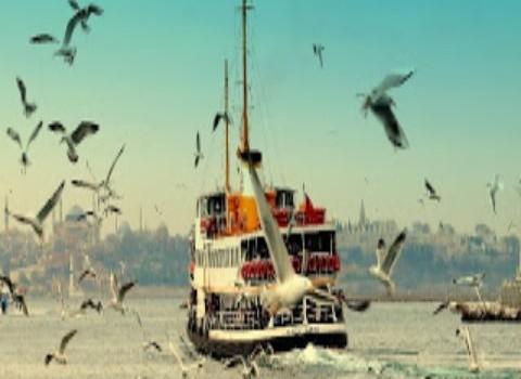 İstanbul HD Duvar Kağıtları Ekran Görüntüleri - 1