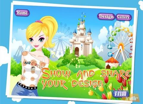 iTshirt HD Lite Ekran Görüntüleri - 2