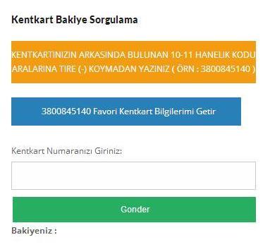 İzmir Gelişmiş Ulaşım Sistemi Ekran Görüntüleri - 4