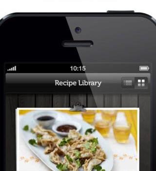 Jamie's Recipes Ekran Görüntüleri - 3
