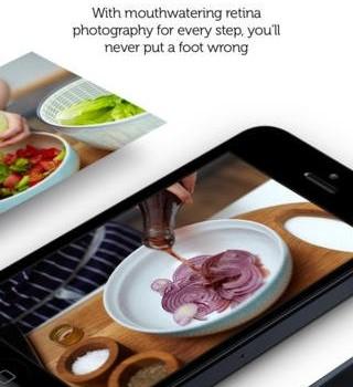 Jamie's Recipes Ekran Görüntüleri - 2