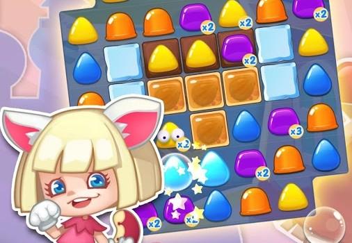 Jelly Boom Ekran Görüntüleri - 5