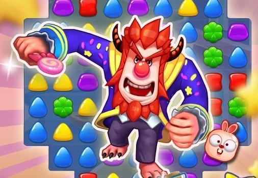 Jelly Boom Ekran Görüntüleri - 4