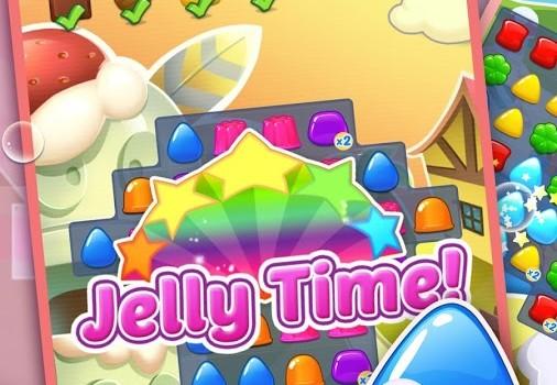 Jelly Boom Ekran Görüntüleri - 1