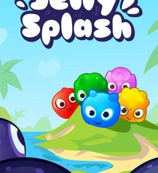 Jelly Splash Ekran Görüntüleri - 1