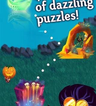 Jewel Mania: Halloween Ekran Görüntüleri - 3