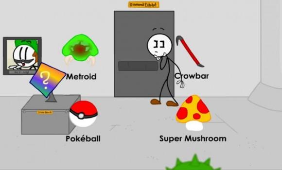 Jewel Robber Ekran Görüntüleri - 2