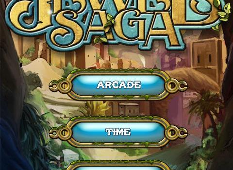 Jewels Saga Ekran Görüntüleri - 5