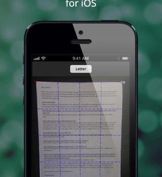 JotNot Scanner Ekran Görüntüleri - 5