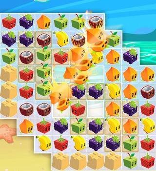Juice Cubes Ekran Görüntüleri - 5