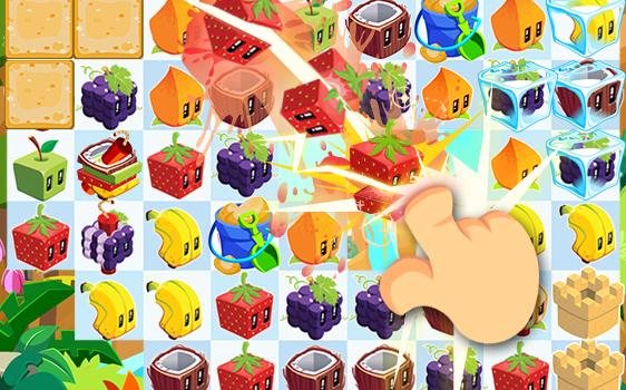 Juice Cubes Ekran Görüntüleri - 3