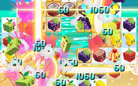 Juice Cubes Ekran Görüntüleri - 2