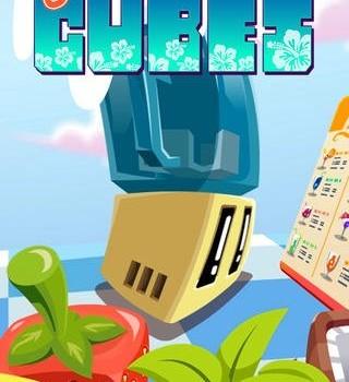 Juice Cubes Ekran Görüntüleri - 1