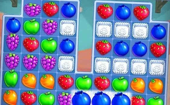 Juice Jam Ekran Görüntüleri - 2