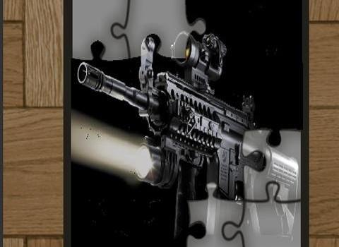Jumbo Puzzle Jigsaw Ekran Görüntüleri - 1