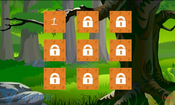 Jungle Monkey Saga Ekran Görüntüleri - 3