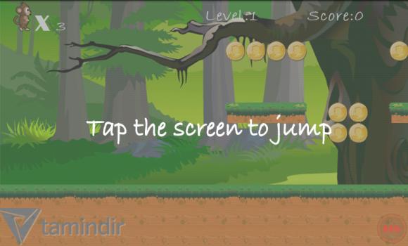 Jungle Monkey Saga Ekran Görüntüleri - 2