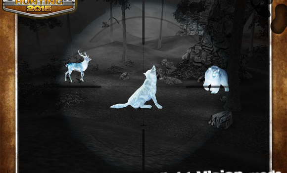 Jungle Sniper Hunting 2015 Ekran Görüntüleri - 3