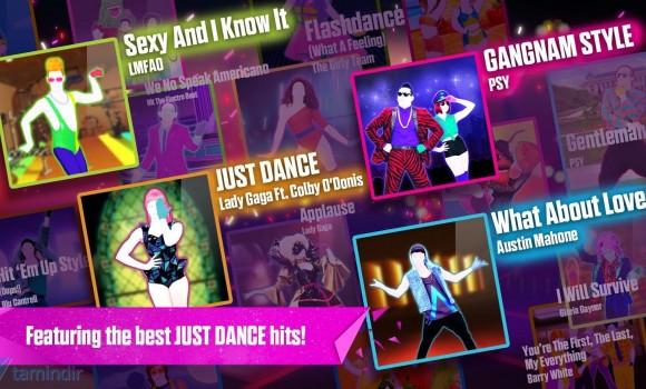 Just Dance Now Ekran Görüntüleri - 1