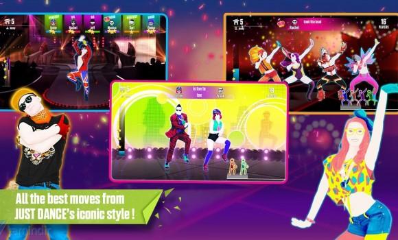 Just Dance Now Ekran Görüntüleri - 5
