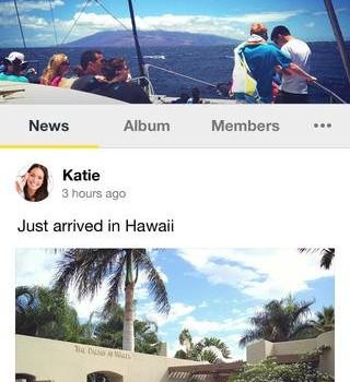 KakaoGroup Ekran Görüntüleri - 2