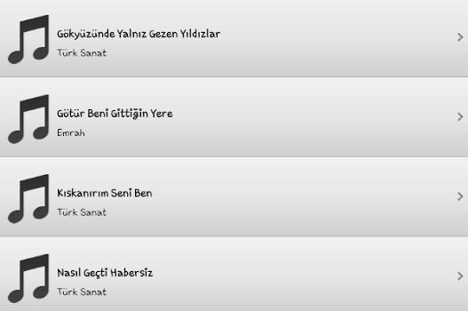 Karaoke Türkçe Ekran Görüntüleri - 1